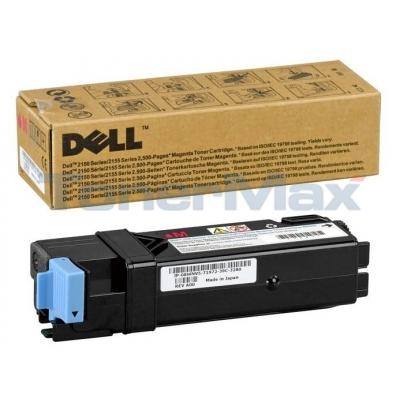 DELL 2150CN TONER CARTRIDGE MAGENTA HY